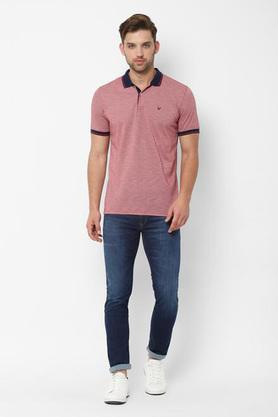 ALLEN SOLLY - RedT-Shirts & Polos - 3