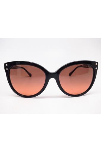 Womens Cat Eye UV Protected Sunglasses - MK 2045