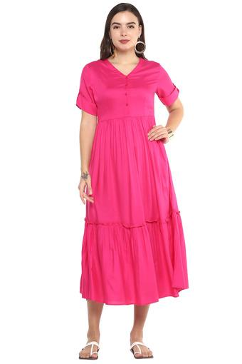 FRATINI WOMAN -  FuchsiaFRATINI WOMAN BUY 1 GET 30% OFF ON THE SECOND MERCHANDISE - Main