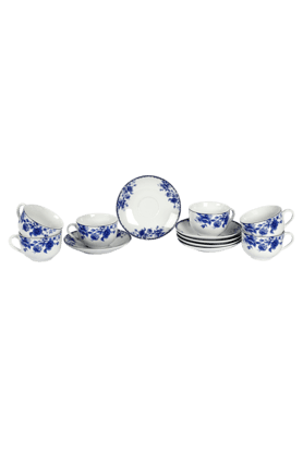 IVY Dazzle Cup & Saucer (Set Of 12)