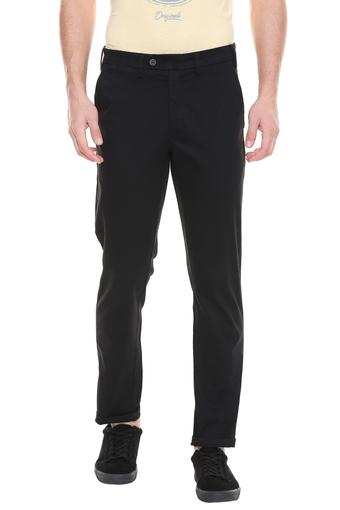 PARK AVENUE -  BlackINDIAN TERRAIN Buy 1 and Get 50% Off on second product - Main