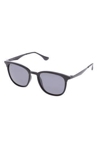 Mens Full Rim Cat Eye Sunglasses - OP-1689-C04