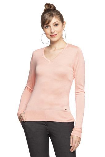 ALLEN SOLLY -  PeachWinterwear - Main