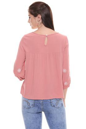 MSTAKEN - PinkT-Shirts - 1