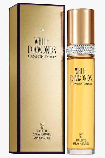 White Diamonds Womens EDT- 30ml