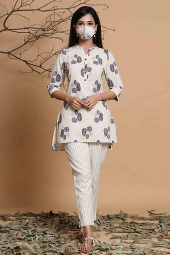 JUNIPER -  NaturalIndianwear Sets - Main