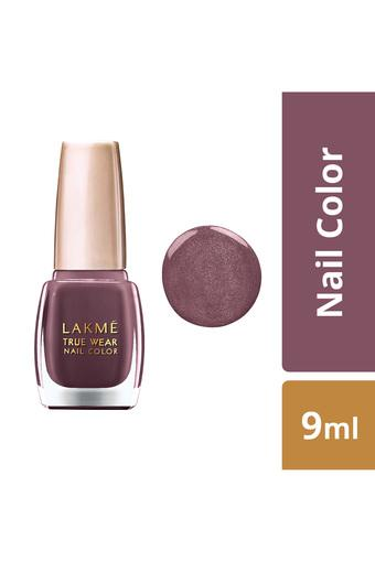 LAKME -  No Colour Nail Polish - Main