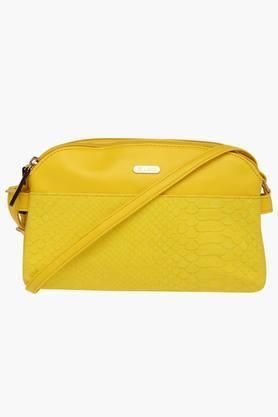 LAVIEWomens Zipper Closure Sling Bag - 201641555