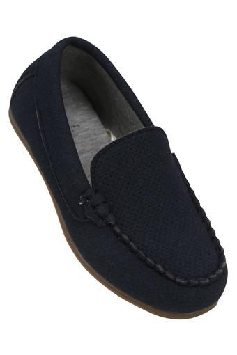 MOTHERCARE -  NavyLoafers - Main