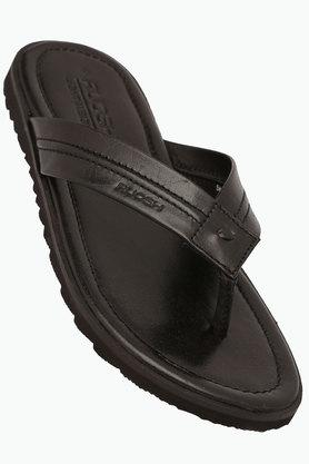 RUOSH Mens Casual Slipon Slipper