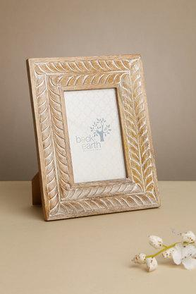BACK TO EARTH - Natural Photo Frames - Main