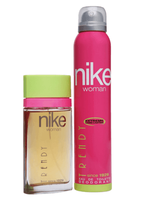 NIKE Womens Classic G/s (Edt 75ml + Deo 200ml)