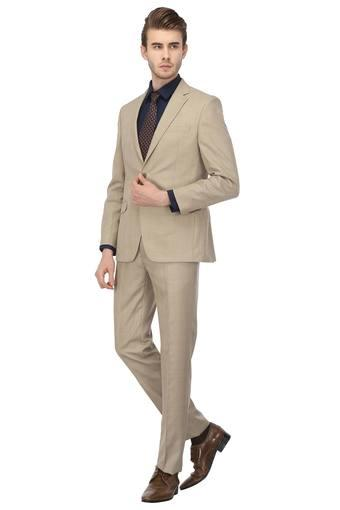 RAYMOND -  Fawn Suits & Blazers & Ties - Main