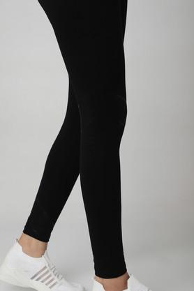 LIFE - Black Leggings - 5