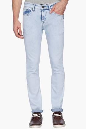 RS BY ROCKY STAR Mens Basic Jeans