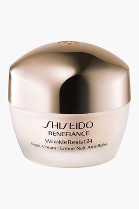SHISEIDO Benifiance Wrinkle Resist 24 Night Cream- 50ml