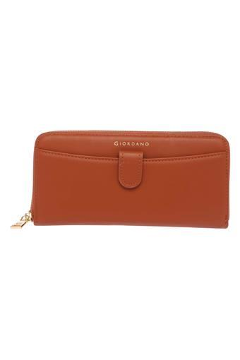 GIORDANO -  BrownWallets & Clutches - Main