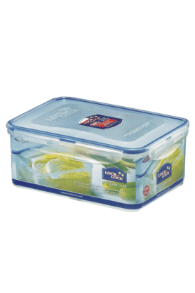 LOCK & LOCK Classics Rectangular Food Container - 2.3 Litres