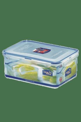 LOCK & LOCKClassics Rectangular Food Container - 2.3 Litres