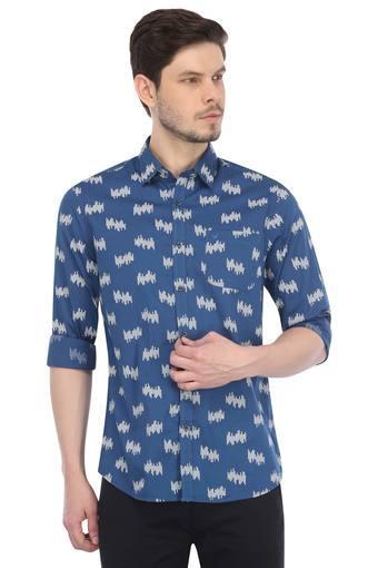 BLACKBERRYS -  NavyShirts - Main