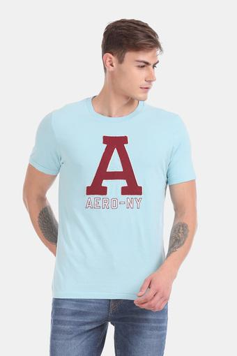 AEROPOSTALE -  Aqua Color plus Buy 1 And Get 25% Off On Second Product - Main