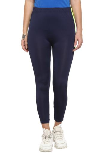 ELLIZA DONATEIN -  Navy Pvt Women Western Buy 3 Get 50% Off - Main