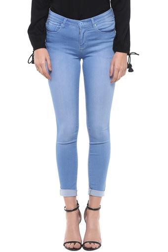 VIBE -  Light BlueJeans & Leggings - Main