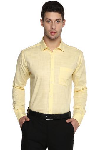PARK AVENUE -  YellowShirts - Main