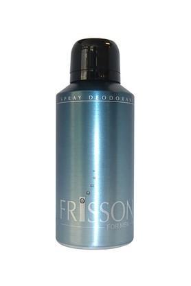 Mens Citrus Fragrance Deodorant - 150ml