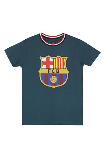 FC BARCELONA -  TealTopwear - Main