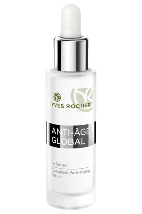 YVES ROCHER Anti Ageing Global Complete Anti Ageing Serum 30ML