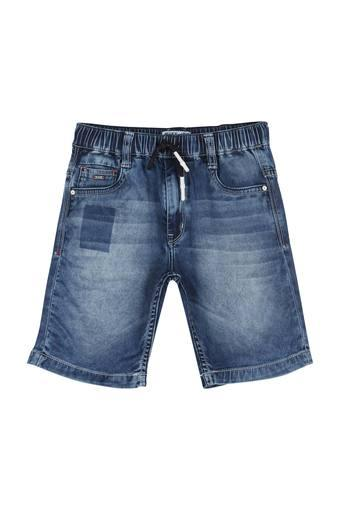 RUFF -  BlueBottomwear - Main