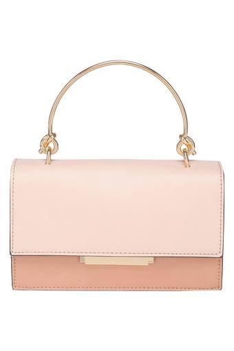 ACCESSORIZE -  PinkHandbags - Main