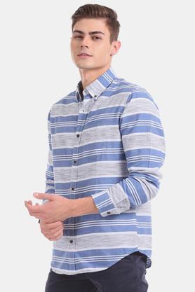 AEROPOSTALE - BlueCasual Shirts - 2