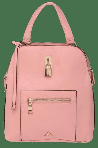 FEMINA FLAUNT -  PinkTravel Essentials - Main