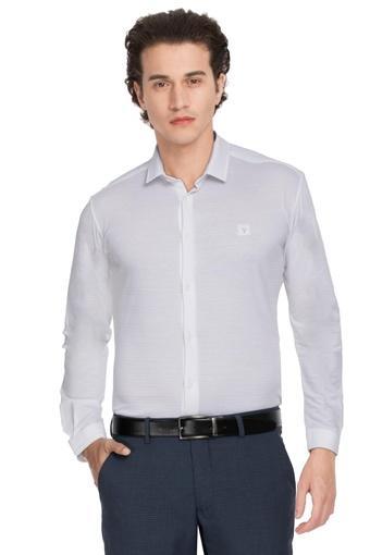 VAN HEUSEN SPORT -  Light GreyShirts - Main