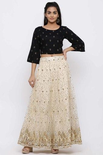 JUNIPER -  IvoryIndianwear Sets - Main