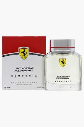 FERRARIScuderia Eau De Toilette Spray For Men - 75ml