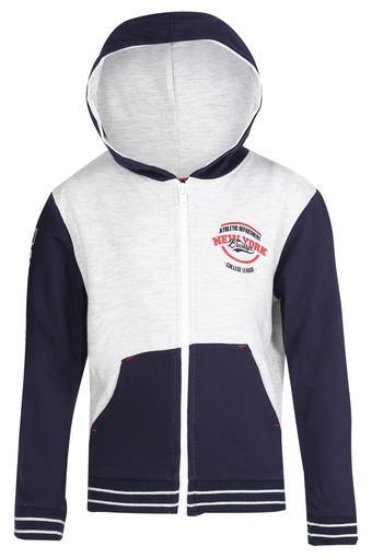 STOP -  Off WhiteWinterwear - Main