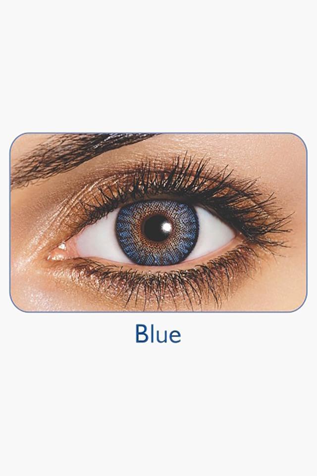 Freshlook Uv Color Blends 2Pack -2.25 Power Blue
