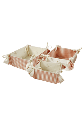 MASPAR Ballerina Multi Purpose Tray (Set Of 3)