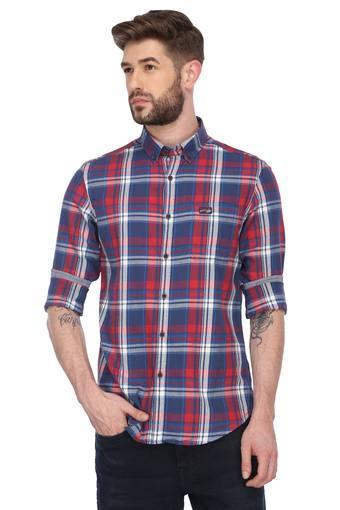 U.S. POLO ASSN. DENIM -  RedCasual Shirts - Main