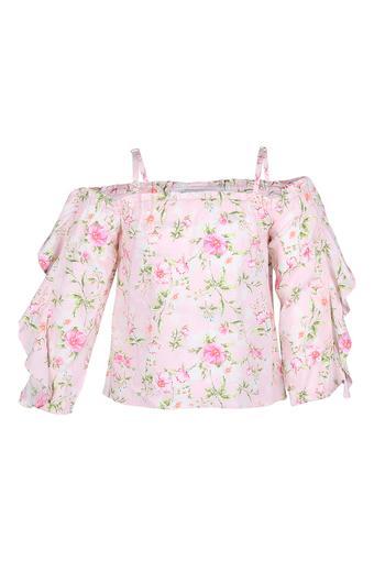 THE CHILDREN'S PLACE -  PinkTopwear - Main