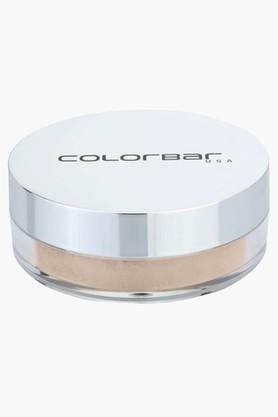 COLORBAR Womens Flawless Air Brush Finish Loose Powder - 12 Ml