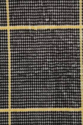 Check Codes Single Blanket