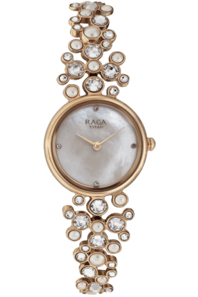 Womens Raga Moonlight Watch - 95032WM01J