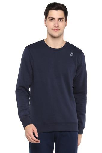 REEBOK -  NavyWinterwear - Main