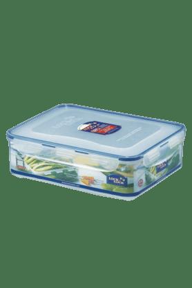 LOCK & LOCKClassics Rectangular Food Container - 3.9 Litres