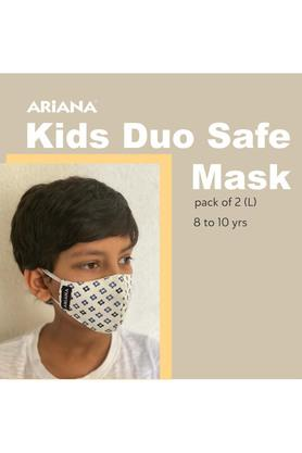 ARIANA - Multi BE SAFE MASK - Main