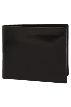 VAN HEUSEN Mens 1 Fold Leather Wallet
